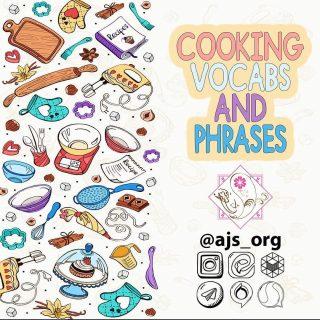 #شماره شش #کلمات_آشپزی #عبارات_آشپزی #cooking_vocabs #cooking_phrases  #carve  برش زدن گوشت پخته شده  #اندیشمندانه_انتخاب_کنید #اندیشمندان_جوان_سپنتا لینک کانال 👈  @ajs_org